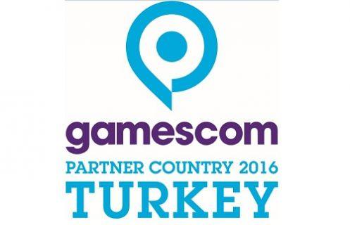 Türkiye gamescom 2016'da Partner Ülke Olarak Yer Alacak