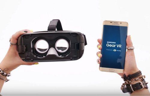Samsung yeni Gear VR için ilk tanıtım videosunu yayınladı
