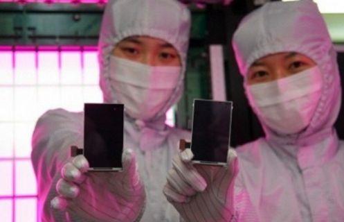 Apple iPhone 8'de Samsung yapımı ekranlar mı kullanacak?