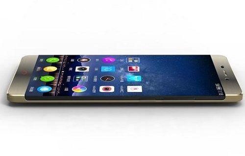 ZTE'nin bir sonraki tepe modeli Nubia Z11'de kavisli ekran ve Snapdragon 820 yer alacak