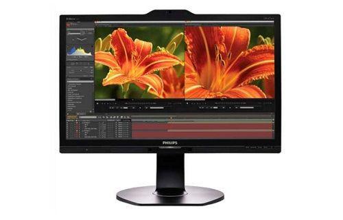 Philips, Ultra HD çözünürlüklü yeni monitörünü duyurdu
