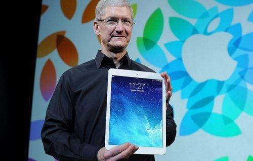 Apple her iPad Pro satışından 200$ kâr ediyor