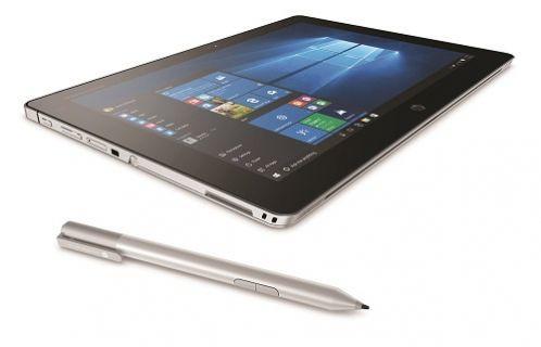 HP, dünyanın iş için üretilmiş ilk tableti Elite X2 1012'yi tanıttı