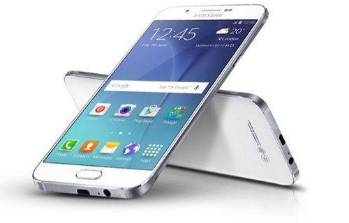 Galaxy A9, Samsung'un resmi sitesinde listelendi