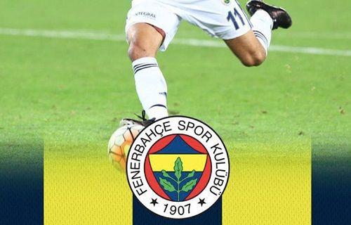 Facebook Gameface'e katılan ilk Süperlig takımı Fenerbahçe oldu