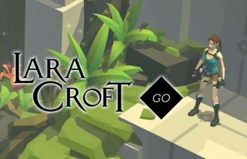 Lara Croft GO yeni bilmecelerle karşımızda!