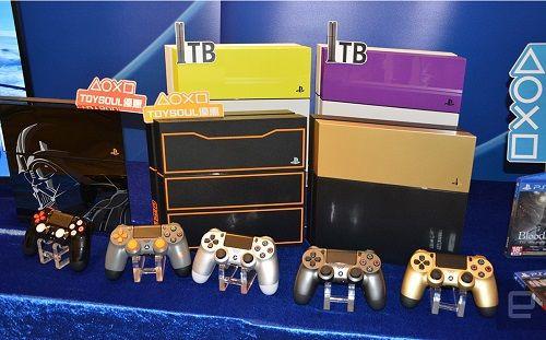 PlayStation 4 oyunlarını Mac ve PC'de oynamaya hazır oldun