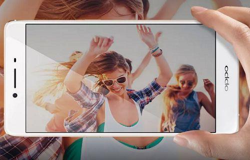Oppo R7s satış tarihi açıklandı