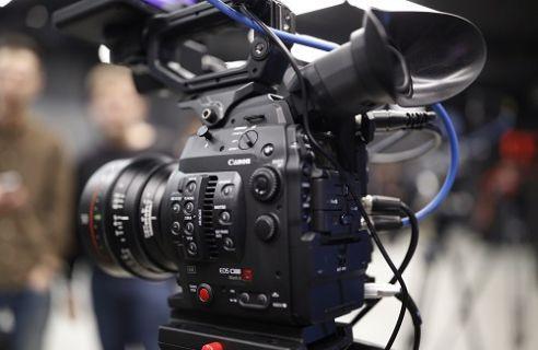 Canon'un 4K teknolojileri başınızı döndürecek!