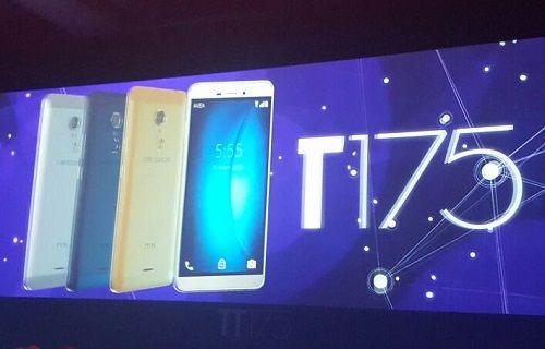 Türk Telekom markalı ilk akıllı telefon TT175 tanıtıldı