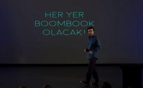 Asus yeni reklamı ''Bu yıl hayatınız BoomBook olacak'' ile zirvede!