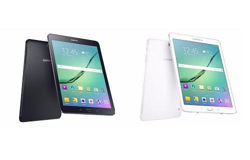 Samsung Galaxy Tab S2 Hakkında Bilmeniz Gereken 9 Özellik