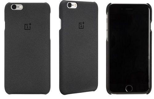 OnePlus'tan iPhone 6 ve 6s'e özel kılıflar