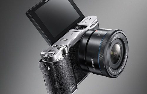 Samsung iddialı bir kamera duyurmaya hazırlanıyor
