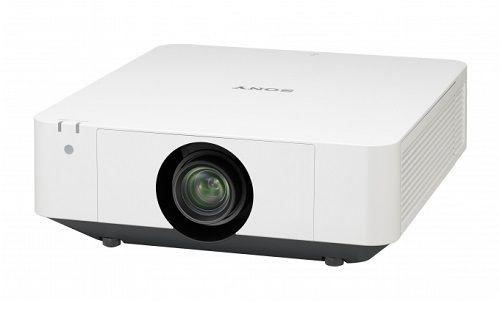 Sony, 3LCD lazer projektörü VPL-FHZ57 tanıttı