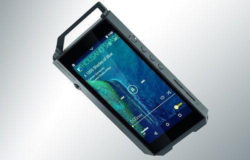 Pioneer'ın yüksek kalitede ses desteği sunan müzik çaları XDP-100R satışa sunuldu
