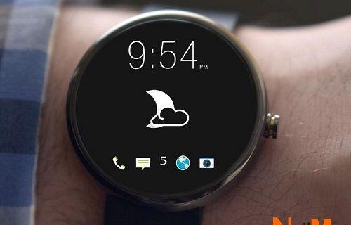 HTC markasını taşıyan ilk akıllı saat Şubat 2016'da çıkış yapacak