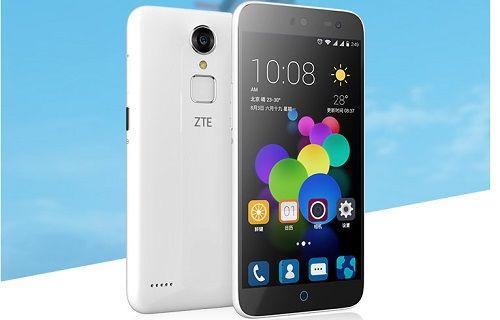 Parmak izi sensörüne sahip dünyanın en ucuz akıllı telefonu: ZTE Blade A1