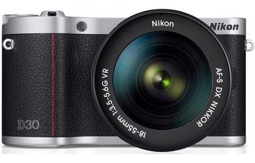 Nikon, Samsung'un kamera birimini satın almış olabilir
