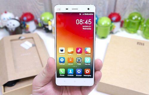 Xiaomi Mi 4 ve Mi Note Android 6.0 güncellemesi çok yakında