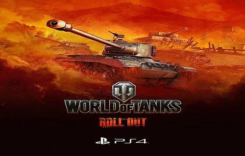 World of Tanks PlayStation 4 Açık Beta bugün başlıyor