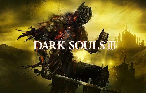 Dark Soul 3 İçin Yeni Oynanış Videosu Yayınlandı