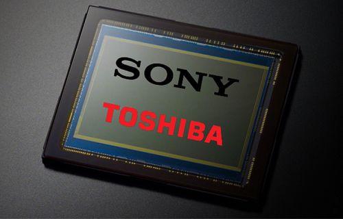 Sony, Toshiba'nın sensör birimini resmen satın aldı