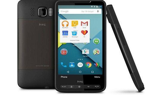 Efsane telefona bu defa Android 6.0 yüklendi