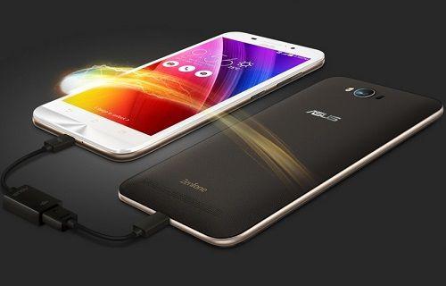 5000 mAh kapasiteli pile sahip ZenFone Max yakında piyasada olabilir