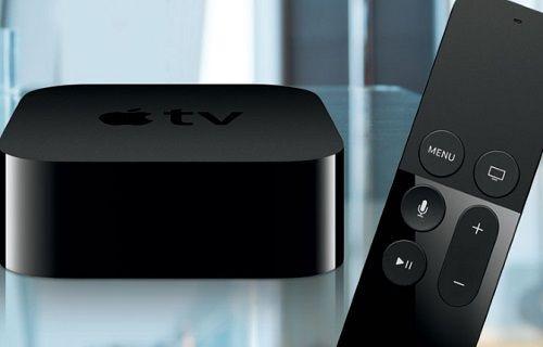 Yeni Apple TV daha hızlı bir işlemci ve daha güçlü bir yazılımla desteklenecek