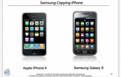 Samsung, Apple'a servet ödeyecek!!!