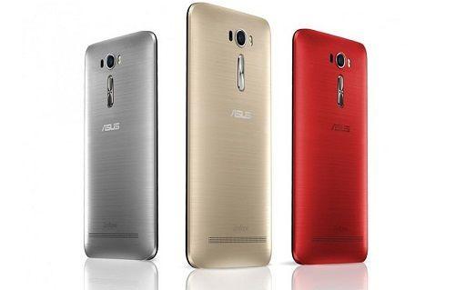 6 inç Asus Zenfone 2 Laser satışa sunuldu