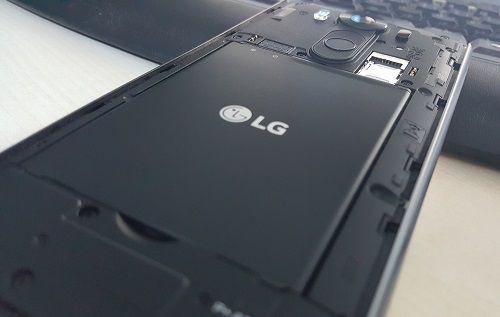 LG V10 Gerçek Kullanım Pil Testi [Video]