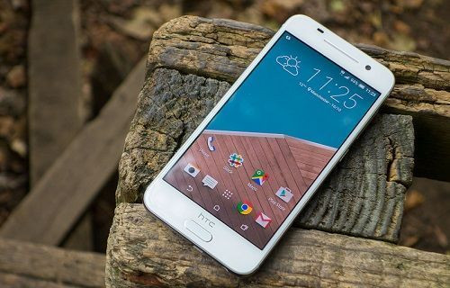 HTC One A9 yüzleri güldürdü