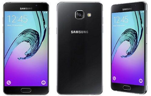 2016 model Galaxy A3 ve Galaxy A5'in çıkış tarihi belli oldu