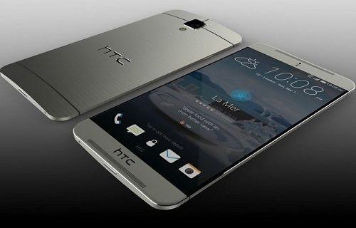 HTC'nin bir sonraki amiral gemisi HTC Perfume'de Sense 8.0'a yer verilecek