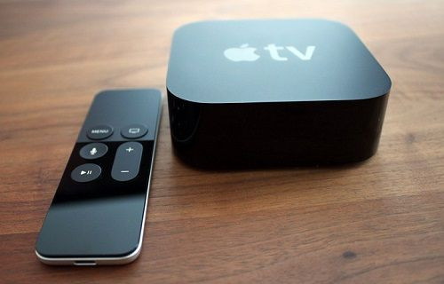 Dördüncü nesil Apple TV için ilk kapsamlı güncelleme yayınlandı