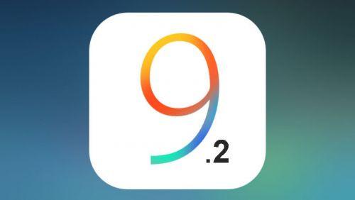 iOS 9.2 güncellemesi yayınlandı, işte tüm yenilikler!