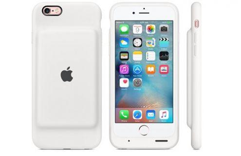 İşte Apple'ın batarya sorununa bulduğu çözüm!!!