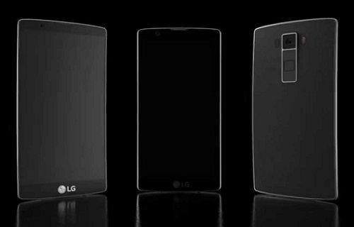 Parmak izi ve iris tarayıcıya sahip LG G5 şubat ayında tanıtılabilir