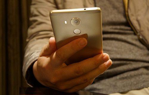Huawei Mate 8 yok satıyor