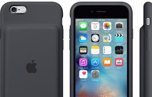 Apple'ın kamburlu iPhone 6S kılıfına LG'den gönderme!