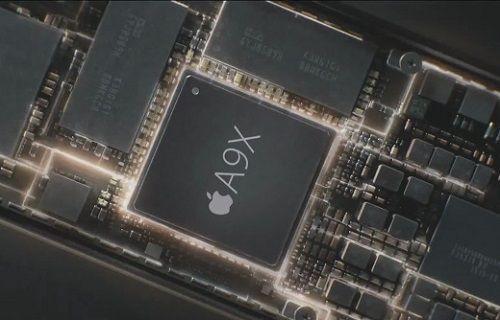 Apple kendi GPU mimarisini geliştiriyor