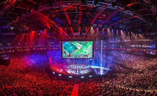 League of Legends (LoL) Büyük Finalini 36 Milyon Kişi İzledi
