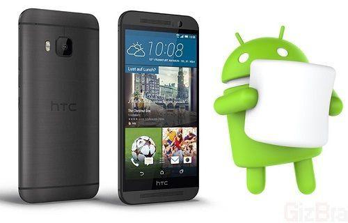 HTC'nin Android 6.0-Sense 7.0 güncelleme yol haritası yayınlandı