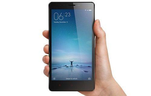 Xiaomi'den 370 liraya giriş seviyesi telefon: Redmi Note Prime