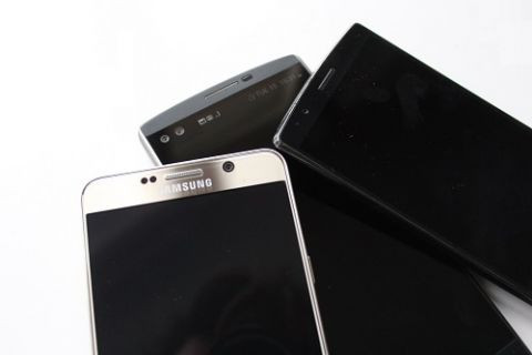 LG V10, LG G4 ve Galaxy Note 5 Ön Kamera Karşılaştırma