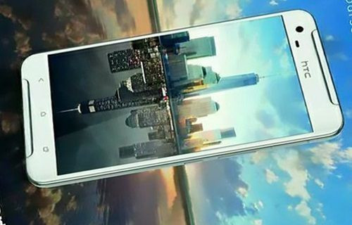 İşte HTC'nin bir sonraki telefonu One X9