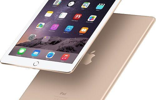 iPad Air 3'ün çıkış tarihi yaklaşıyor