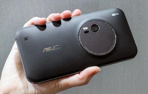 Asus ZenFone Zoom için ilk tanıtım filmi yayınlandı: 3X optik yakınlaştırma sahnede